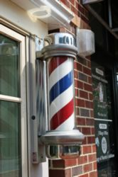 Brookville Barbershop